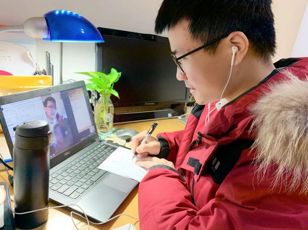 """助力疫期""""稳就业"""" 网龙开启2020春招"""