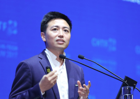 刘自鸿:柔宇将在3月25日发布柔派2代折叠屏手机
