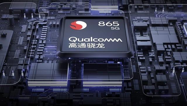 iQOO官宣iQOO Neo3或将近期发布 搭载骁龙865