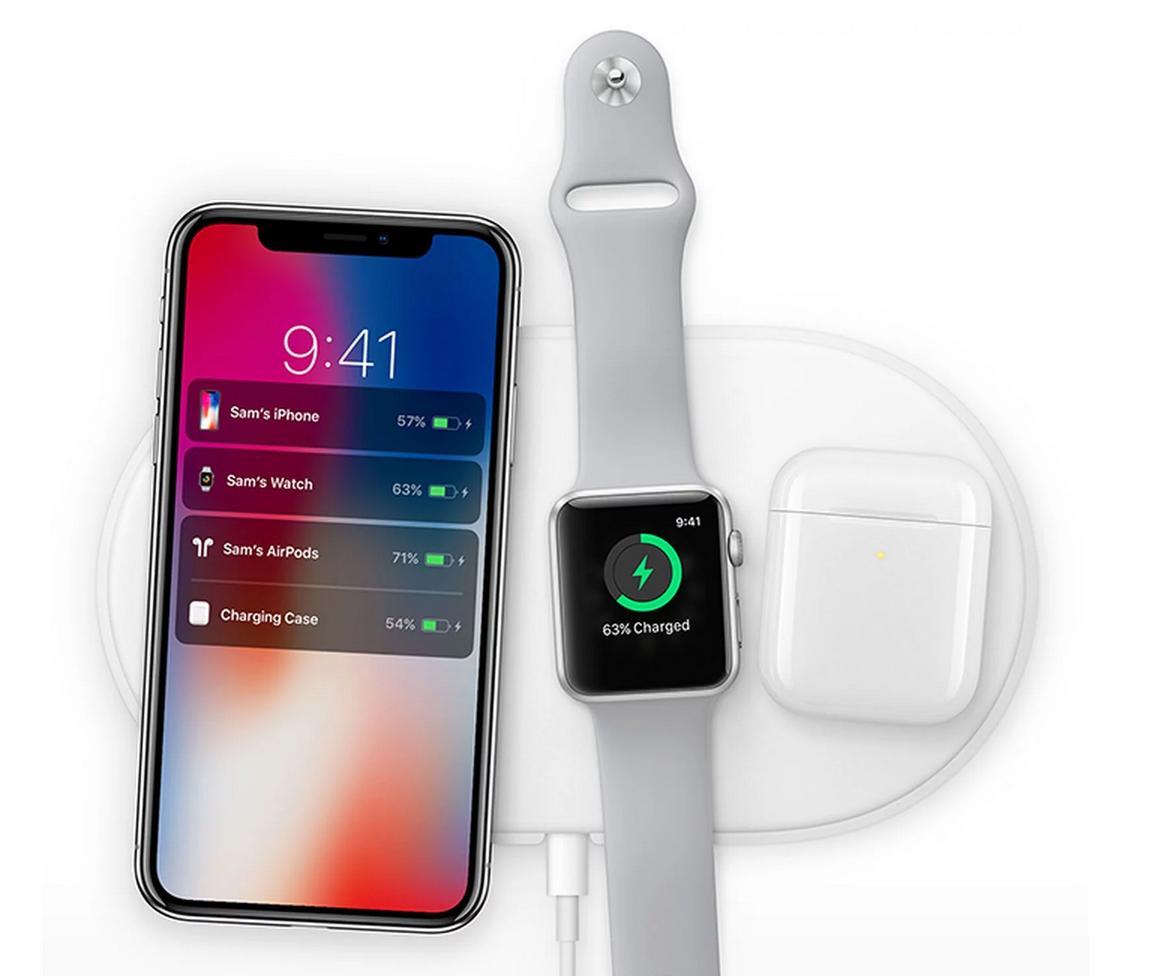 谣言:苹果正在努力恢复失败的AirPower充电垫