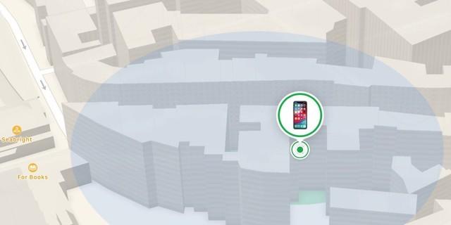 iOS 14或将为查找App添加AR模式