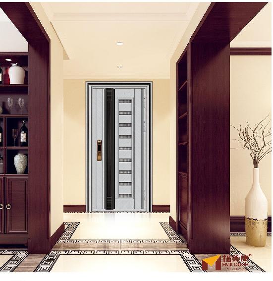 福美康为您科普,不锈钢门的优点有哪些!