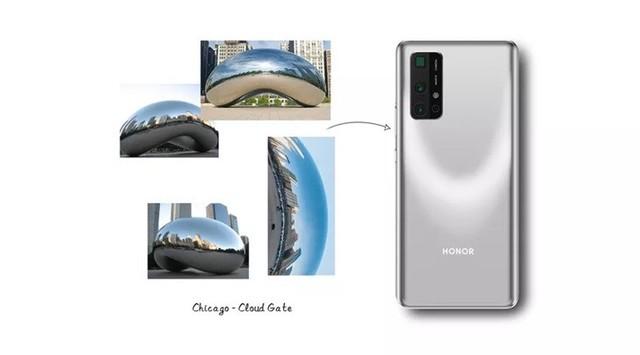 荣耀30系列今日官宣 或是今年颜值最高的手机