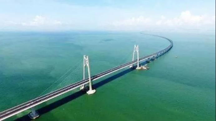 """突然""""呼吸""""的虎门大桥,将打开另一个千亿级物联网市场"""