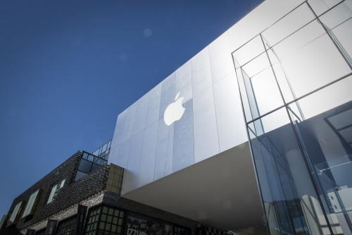 苹果设备逐渐归队,能否带动台积电恢复成长动能?
