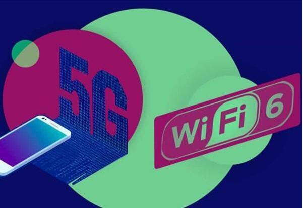 5G与WiFi 6之争,对物联网意味着什么