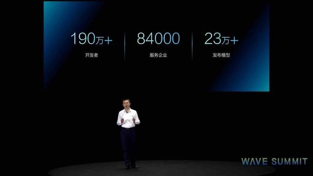 百度CTO王海峰:它是产业智能化的基础技术底座