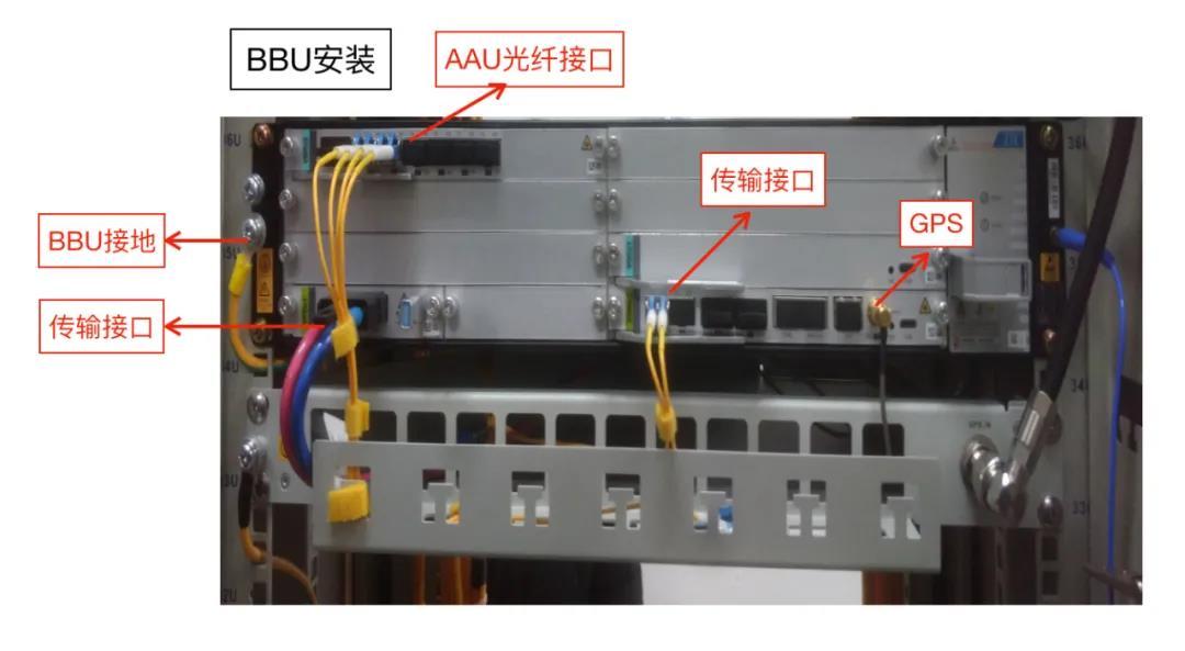 5G基站是怎样安装的?