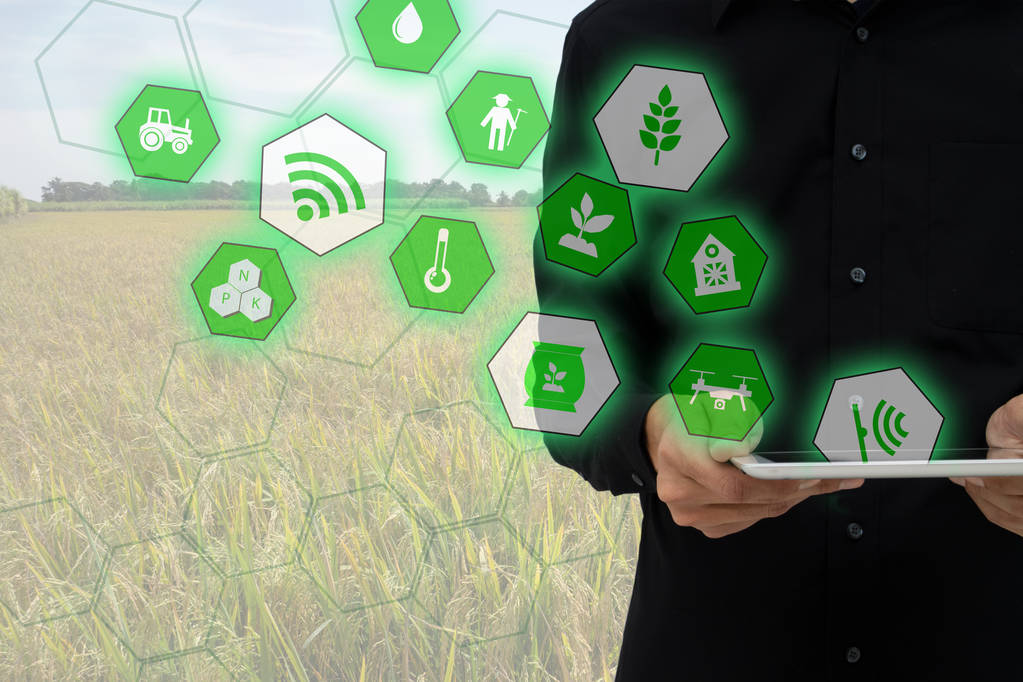 5G技术将释放智慧城市和物联网巨大潜力