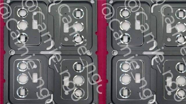 三星Galaxy Note 20爆料:内存增加取消100X变焦