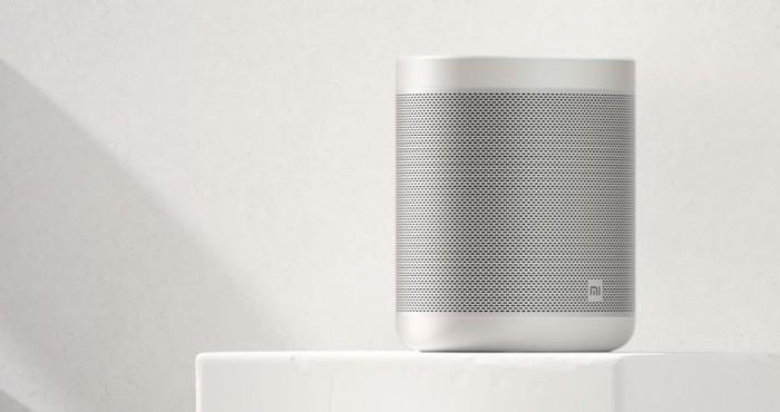 349元 小米小爱音箱Art发布 DTS专业调音