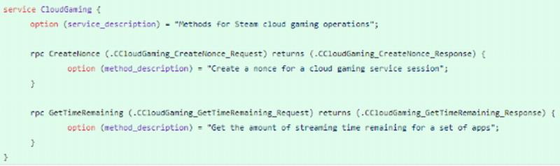 Steam云游戏或能限时免费游玩 上线时间未定
