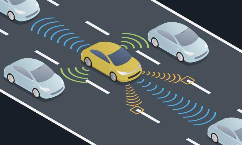 未来20年,全自动驾驶和互联汽车会出现吗?
