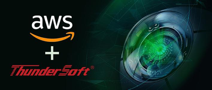 中科创达智慧工业ADC系统宣布集成Amazon SageMaker