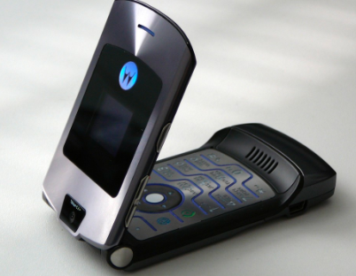 新型支持5G的Motorola Razr规格泄漏