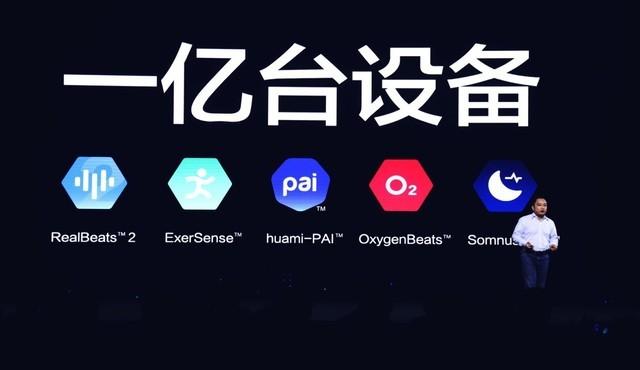 华米成立人工智能研究院 全面引领健康新基建