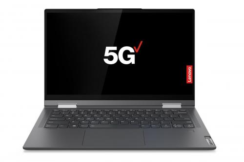 """全球首款5G笔记本开卖,联想Flex 5G可24小时续航""""不断电"""""""