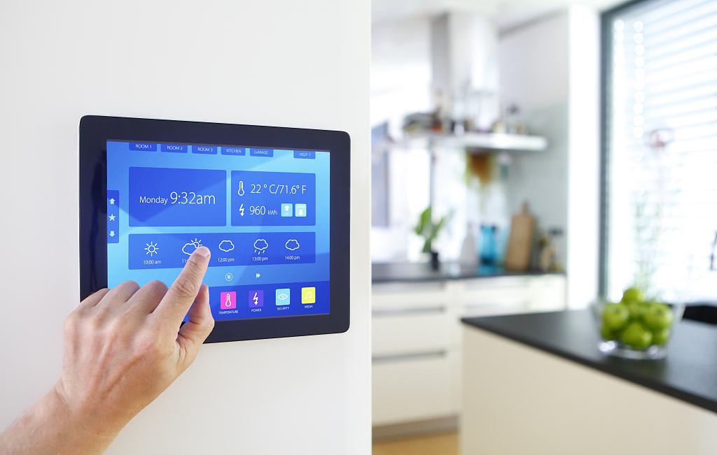 智能照明系统如何让你的房屋更智能