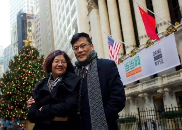 发长短信,李国庆:坚持在法律框架下维护当当股东权益|李国庆为什么离开当当